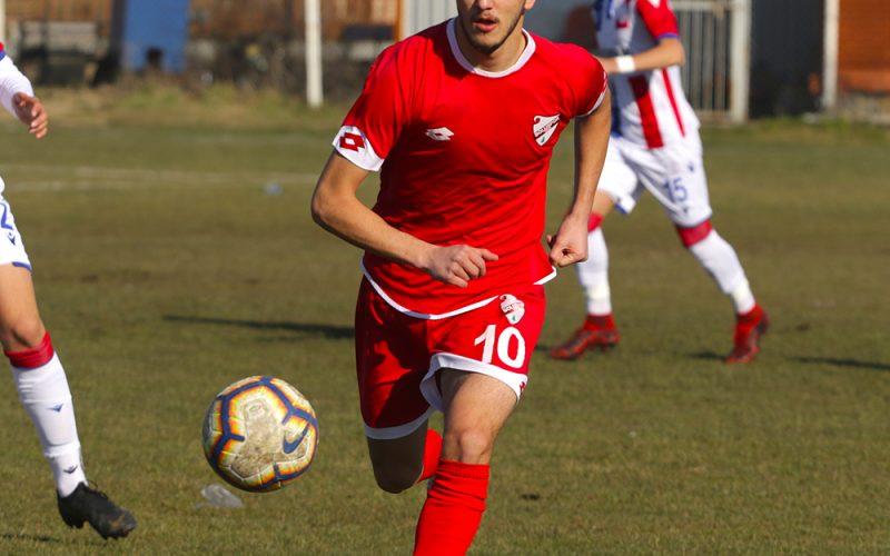 Erkan Süer Boluspor'dan Galatasaray'a