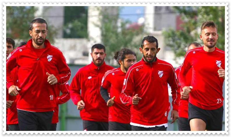 Boluspor Altınordu maçı
