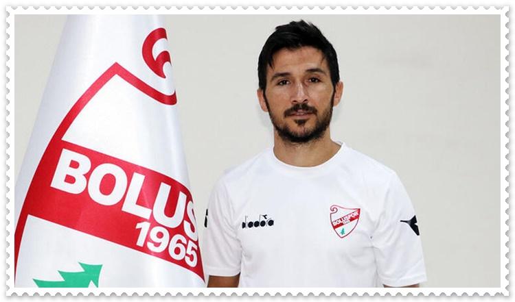 Boluspor Yeni Transferi Açıkladı