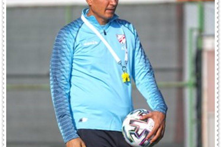Boluspor Teknik Direktörü Umutlu Konuştu!